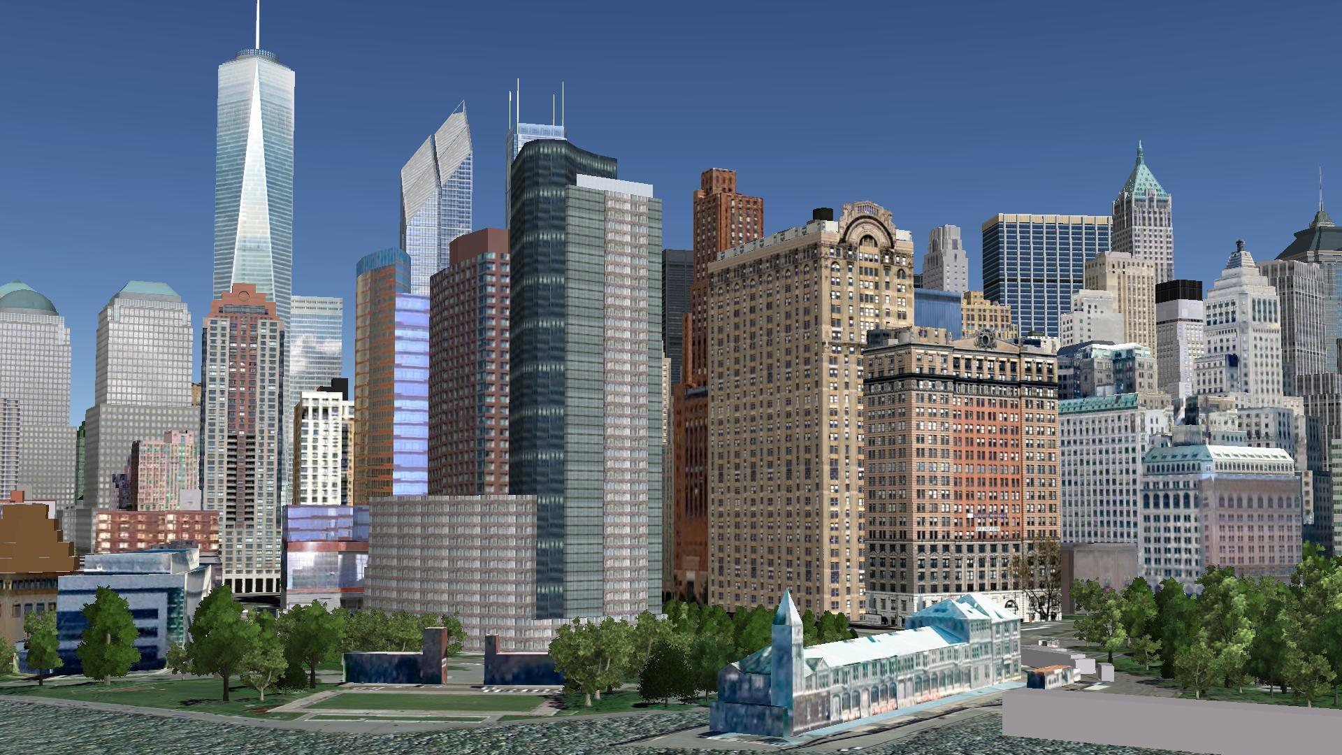 Apartments For Sale In Battery Park City Nyc